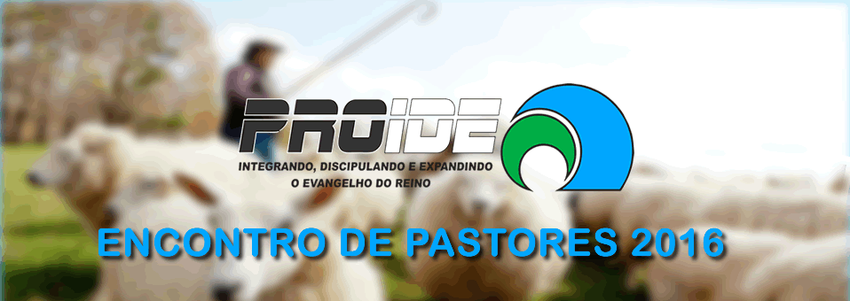 Encontro de Pastores 2016