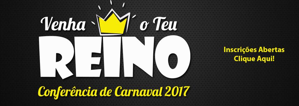 Conferência de Carnaval 2017