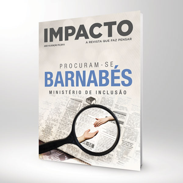 Barnabés na Igreja Brasileira